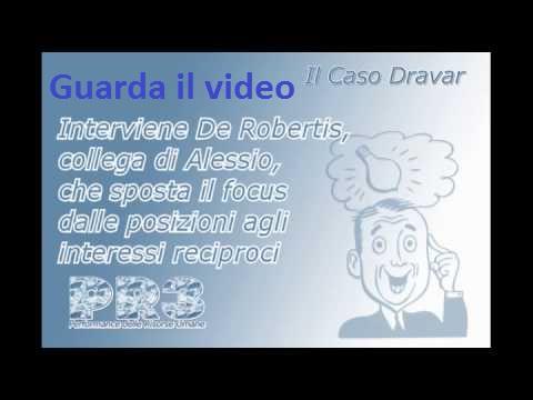 il caso dravar_negotiation storyboard_pr3 international