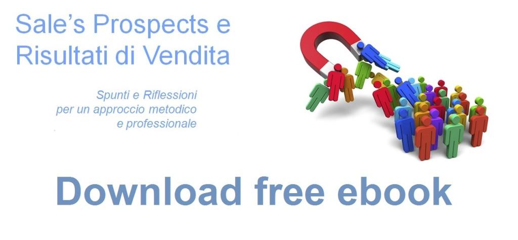 Sale's Prospects e Risultati di Vendita free ebook