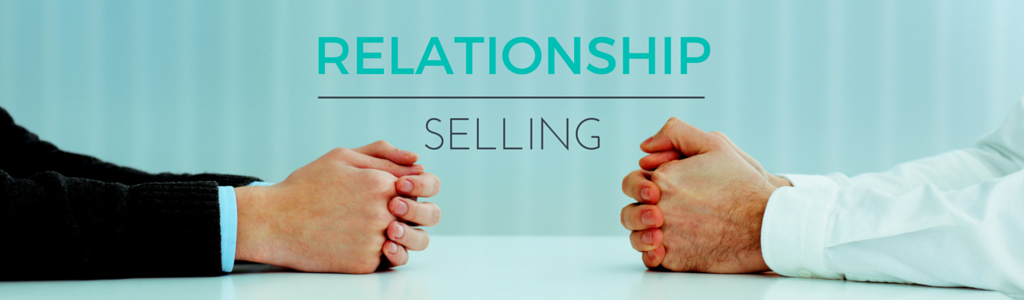 Relationship-Selling